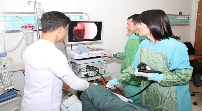 Şanlıurfa Eğitim ve Araştırma Hastanesinden Başarılı Operasyon