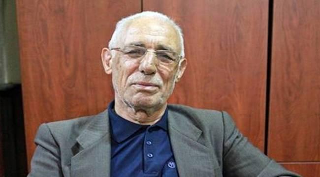 Şanlıurfalı Emekli PTT Müdürü Cemal Algın Vefat Etti