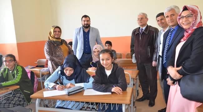 Şanlıurfa İpekyol Gençlik Merkezinden Güzel Faaliyetler
