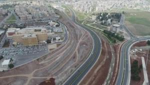 Şanlıurfa'ya Yeni Bir Seyir Tepesi-Videolu Haber