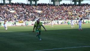 Şanlıurfaspor Şampiyonluk İddiasını Devam Ettirdi