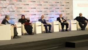 Star Gazetesi Yazarları Urfalılar İle Buluştu-Videolu Haber