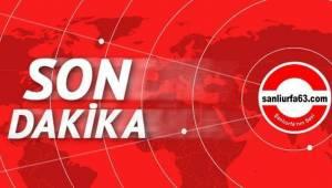TSK'dan Urfa Sınırındaki Çatışmalar ile İlgili Açıklama