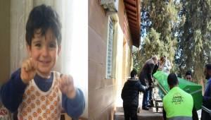 Urfa'da 3 Yaşındaki Çocuğun Ölümünde İhmal Var Mı?