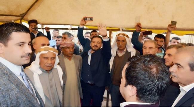Urfa'da Bir Kan Davası Daha Barış ile Sonuçlandı