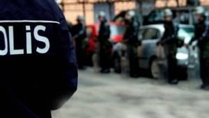 Urfa'da Dev Terör Operasyonu, 82 Gözaltı