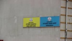Urfa'da İki Okulun Ana Yolunda Tuzaklanmış Bomba Bulundu