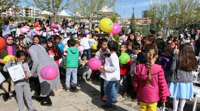 Urfa'da Kütüphaneler Haftası Etkinlikleri Başladı-Videolu Haber