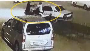 Urfa'da Otomobil Sürücüsü Genç Darp Edildi