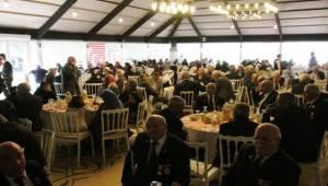 Urfa'da Yaşlılar Unutulmadı-Videolu Haber