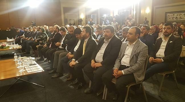 Urfa'da Zeytin Dalı harekatı ve bölgeye etkisi konuşuldu