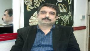 Urfa'daki Kuyumcularda Tek Fiyat Uygulanmalı