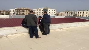 Viranşehir Belediyesi Kendi Enerjisini Üretecek