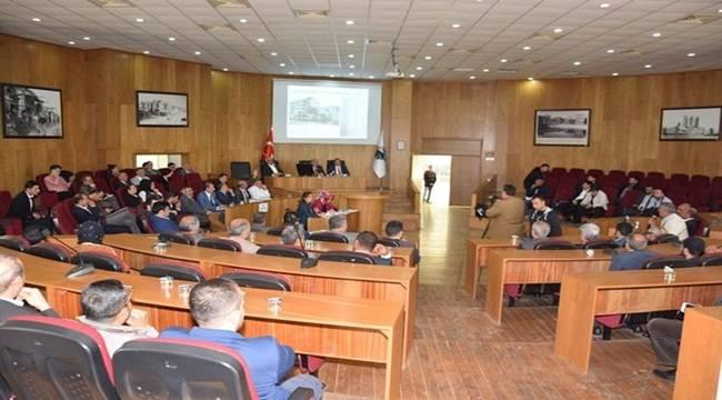 Viranşehir'de Halk Toplantısı Gerçekleşti