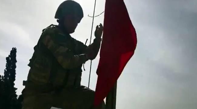 Sefer Bizim Zafer Allahındır, Afrin Tamamen Kontrol Altına Alındı-Videolu Haber