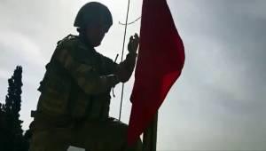 Zafer Bizimdir, Afrin Tamamen Kontrol Altına Alındı