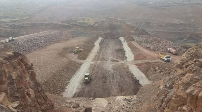 2.740 Dekar Zirai Arazi Suyla Buluşacak