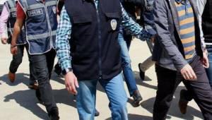 Polisin şehit edilmesine ilişkin 54 gözaltı