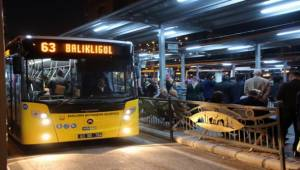 63 Numaralı Otobüs Hattının Güzergahı Değişti