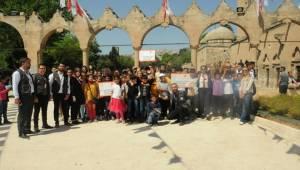 Açık Kapı Biriminden Kültür Gezisi