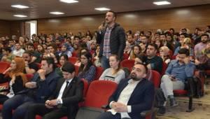 Aday Öğretmenlerin Yetiştirilme Toplantısı Yapıldı