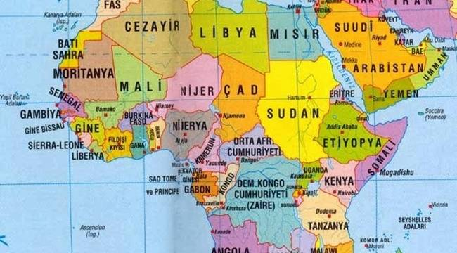 Afrika Ülkelerinin Büyükelçileri Şanlıurfa'ya Geliyor
