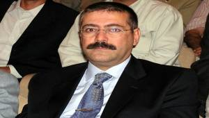 Ahmet Ersin Bucak Aday Adayı Oldu