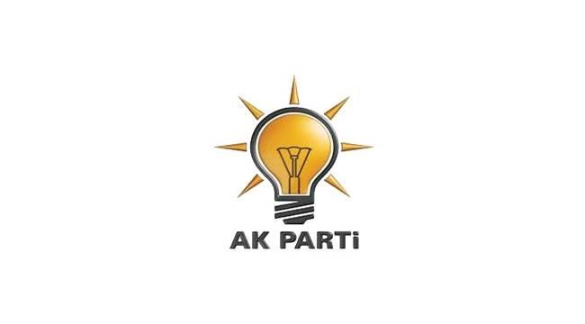 AK Parti Şanlıurfa'da Kimler Aday Adayı Oldu