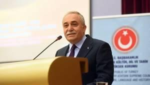 Bakan Fakıbaba'dan Av Yasağı Açıklaması