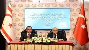 Bakan Fakıbaba,Kıbrıs ile Tarımsal İşbirliğimiz Güçlenecek