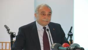 Bakan Fakıbaba,Urfa Kaba Yemin %40'nı Karşılayacak