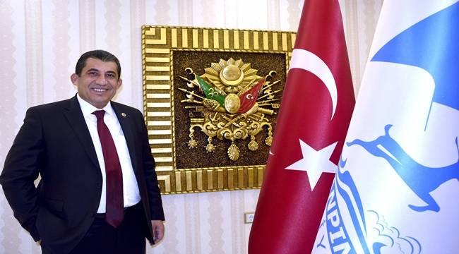 Başkan Atilla, Yaşasın Urfalılar Teslim Olmadı