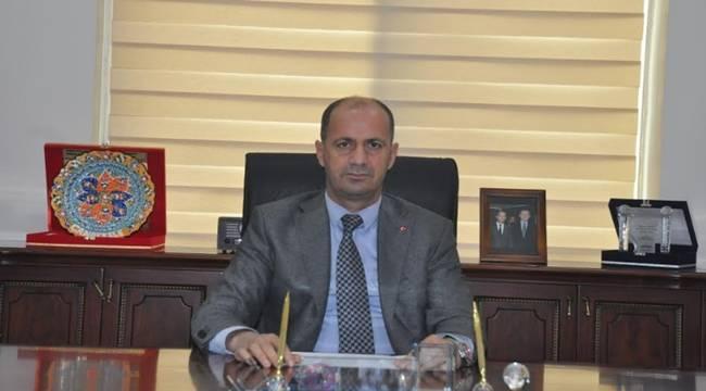 Başkan Yavuz'dan 11 Nisan Mesajı