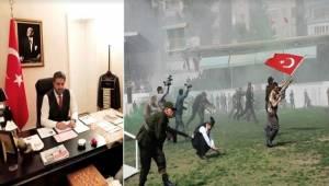 Büyükelçi Önen Hemşehrilerinin Gününü Kutladı