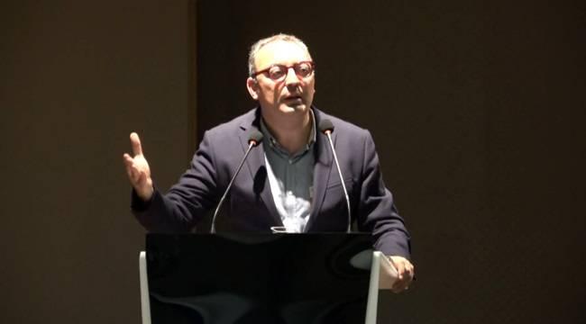Cem Seymen, Urfa'nın Turizm Potansiyelini Anlattı