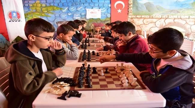 Ceylanpınar'da Satranç Turnuvası Düzenleyecek