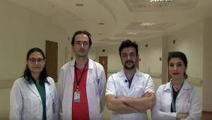 Dünya 2. Türkiye'de ilk olan Ameliyat Urfa'da Yapıldı