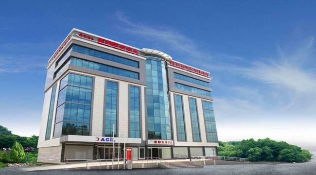 Edessa Hastanesinin SGK Sözleşmesi Yenilendi