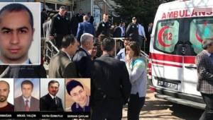 Eskişehir'de Katliam Yapan Kişi Viranşehirli Çıktı