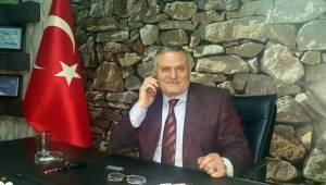 Feyyaz Gündoğan Aday Adayı Oldu