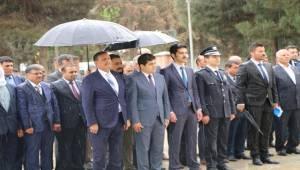 Harran'da Emniyet Teşkilatının 173. Yılı Kutlandı