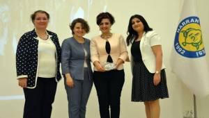 Hemşirelikte Kendini Geliştirmenin Önemi Konferansı