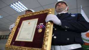 İstiklal Madalyamız Ziyarete Açılıyor-Videolu Haber