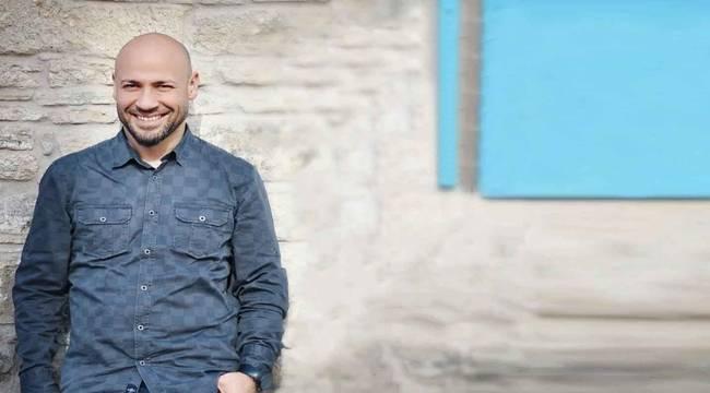 Kahraman Tazeoğlu Şanlıurfa'ya Geliyor