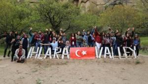 Lice Belediyesinin Kültür Gezileri
