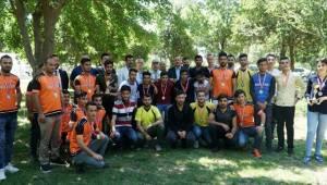 MYO'da Geleneksel Futbol Turnuvası Sona Erdi