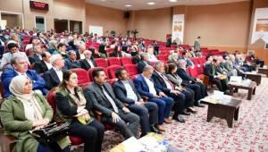 Osmanlı Sancağında Urfa Tarihi Sempozyumu İlgi Yoğun Oldu