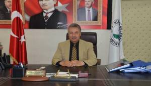 Pınarbaşı, Listeyi Bakan Fakıbaba Yaptı