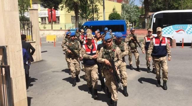 PKK Operasyonunda 3 Kişi Tutuklandı