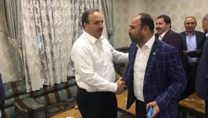 Şanlıurfa Büyükşehir Başkanlığına Sürpriz Aday Adayı